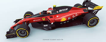 2018 ferrari f1. Wonderful Ferrari Image To 2018 Ferrari F1 R