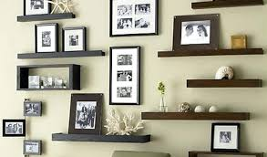 wall decoration shelves shelves for living room new bright and modern wall decorations with decorative corner