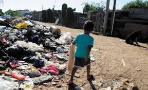 Resultado de imagen para uruguay pobres y ricos