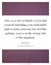 Quotes On Defending Yourself Best of Defending Yourself Quotes Sayings Defending Yourself Picture Quotes