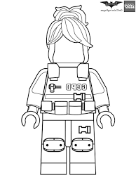 Coloring Pages Football Lego Movie Batman Coloring Pages Printable Coloring Page For Kids