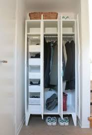 Great Idea For Old School Lockers