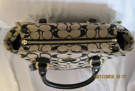 coach handbag  coach legacy mini tanner cross body bag. 123456789101112
