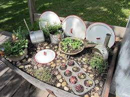 Uses Of Kitchen Garden Organized Clutter Kitchen Fairy Garden