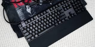 Обзор <b>игровой клавиатуры SteelSeries Apex</b> 7 - Ferralabs