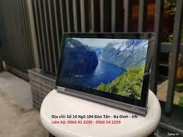 Máy Tính Bảng Lenovo Yoga Smart Tab 10.1 - Loa mạnh mẽ, tích hợp công