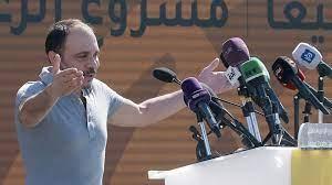 الأمير علي بن الحسين - CNN Arabic