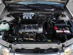2001 Toyota Camry LE V6 3.0 Liter DOHC 24-Valve V6 Engine Photo ...