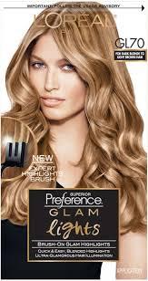 Natural Hair Color Looks Bestll L