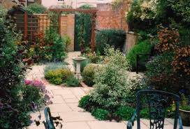 Small Picture Garden Design Ideas Victorian Terrace Sixprit Decorps
