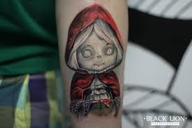 тысяча чертей какая татуировка вконтакте