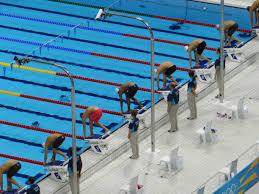 olympic swimming pool 2012. Archivo:London 2012 Olympics Aquatics Centre Swimmers.jpg Olympic Swimming Pool E