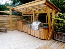 Small Outdoor Kitchen Island Kitchen Outside Kitchen Island Throughout Elegant Ideas Outside