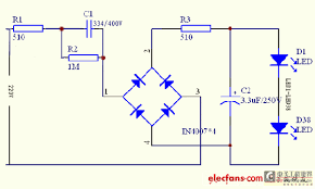 diagram dave ross blog Led Circuit Diagrams on if you can't pursue already, we provide this time by the schematic diagrams of making,now lay we by the led electricity saving lamp the principles of led circuits diagrams