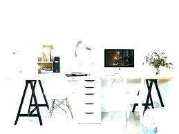 2 person desk. 2 Person Desk Ikea Hack Cheap Office Chair