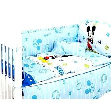 mickey mouse baby bedding set awesome mickey mouse baby bedding mickey mouse baby cot bedding set