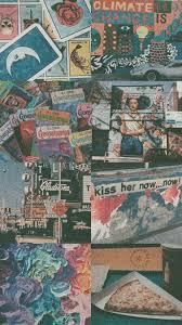 Vintage Wallpaper Pinterest