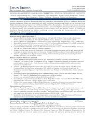 Best Solutions Of International Business Resume Objective Examples