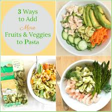 fruits veggies more matters month 3 tortellini power bowls b with produce