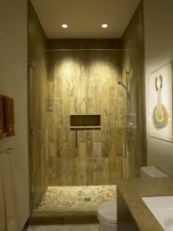 recessed lighting bathroom. Wonderful Natural Shower Recessed Lighting Design Ideas Displaying Cleanly  Glass Door With Amazing Wall Shades And Ceiling Light Beautify Recessed Lighting Bathroom Z