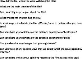 group interview questions sample interview questions this provides a sample of