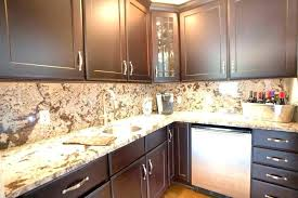 Kitchen countertop and backsplash ideas Grey Granite Backsplash Nueveideascom Granite Backsplash Ideas Busy Granite Backsplash Ideas Nueveideascom