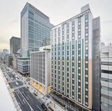 Hotel Ryumeikan Tokyo Mitsui Garden Hotel Kyobashi Tokyo Japan Bookingcom