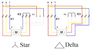similiar star delta circuit diagram keywords star delta wiring diagram