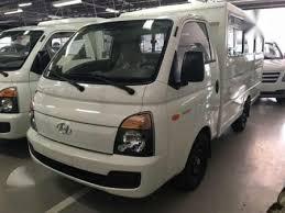 2018 hyundai h100. Fine Hyundai 2017 Hyundai H100 Shuttle With Dual AC READY TO RELEASE TODAY In 2018 Hyundai H100