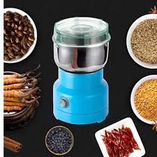 <b>Mini Electric</b> Food Chopper Processor Mixer Blender Pepper Salt ...