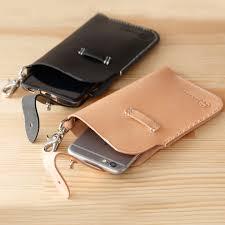 smartphone case kit leather studio parley maker direct marketing made in japan