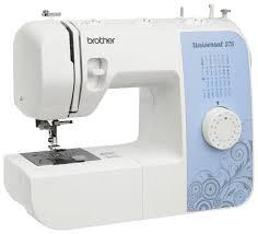<b>Швейная машина Brother Universal</b> 27S — купить по выгодной ...