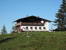 Naturfreunde Österreich beabsichtigen Baurecht auf der Anton-Graf Hütte zu  vergeben. Auch Neubau denkbar!   Medienservice Wildschönau -  www.wildschoenau.tv