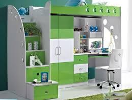 kids bedroom furniture with desk. kids loft bed with computer desk wardrobe u0026 storage many designs colours available bedroom furniture