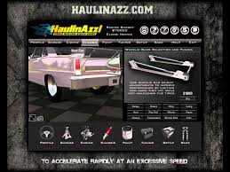 Haulin Azz 2.0 Chassis Building - YouTube