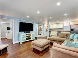 basement remodelers.  Remodelers Enjoy Extra Room To Move By Finishing Your Basement Intended Remodelers