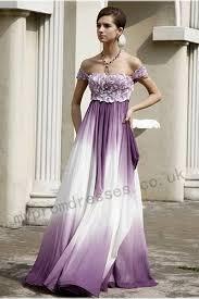 wedding dresses with purple on them wedding short dresses