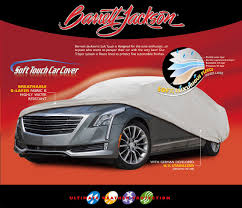 Details About Barrett Jackson Car Cover Size D 10794