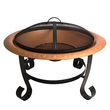 Grand Bank 5Piece Patio Dining SetD40675PC At The Home Depot Home Depot Fire Pit
