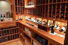 Wine Cellar Pictures Do I Need A Humidifier In My Wine Cellar Tips From A Storage Expert