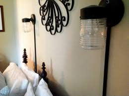 wall sconce lighting ideas bedroom wall sconce. image of how do plug in wall sconces work sconce lighting ideas bedroom