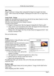 read example essay year 10