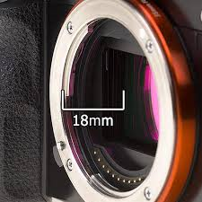 Flange Focal Distance Chart Flange Focal Distance What Ffd Means For You Fotodiox