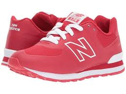 new balance pink sneakers. kids\u0027 new balance pink sneakers s