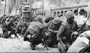 tet offensive books in review ii u s troops during the 1968 tet offensive ldquo