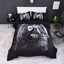 fanaijia angel bedding sets queen size