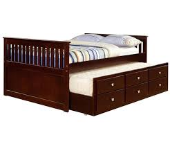 captain bed alternative views diy captains bed with drawers