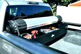 truck bed slide truck bed roll out pull out tool boxes trucks truck bed slide box truck bed slide