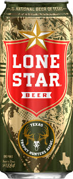 Lone Star's Annual Camo Packaging Encourages Texans to Enjoy the ...