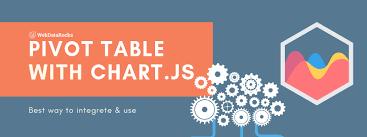 Pivot Grid For Chart Js Webdatarocks